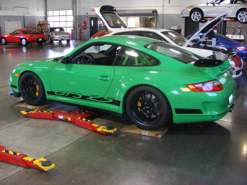 996 Cup Shift Cable To The Fix 6speedonline Porsche